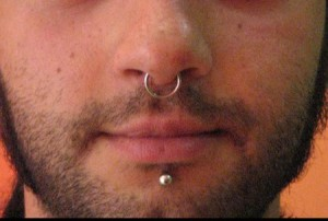 photos of septum