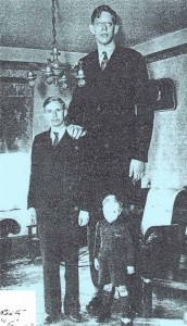pictures of gigantism
