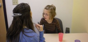 Picture of Expressive Language Disorder