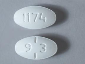 Image of Penicillin VK