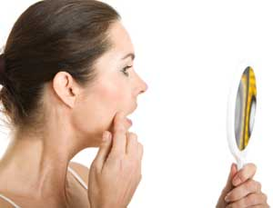 Photo of Body Dysmorphic Disorder