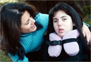 Image of Batten disease
